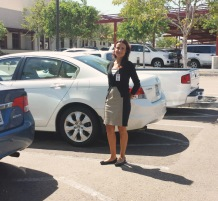 Featured commuter: City of Chula Vista carpool program