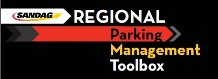 regional parking management toolbox